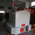 HY-18磁性热解生活垃圾处理机 火印环境精确制造