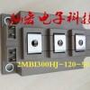富士IGBT模块2MBI450XHA120-50 电源模块
