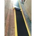 缓解站立脚垫厂,卡优环保抗疲劳垫,PVC耐用防滑胶板厂