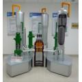 化工裝置實訓模型  壓力容器模型