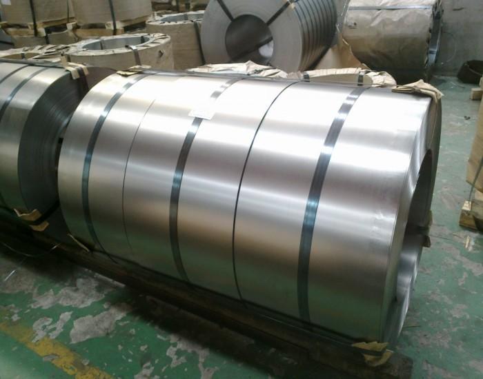耐热不锈钢带 耐高温不锈钢带 316进口不锈钢卷带