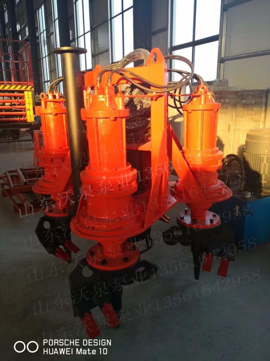 大功率渣浆泵 耐磨砂浆泵 正确使用方法