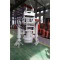 大功率挖机抽沙泵 液压驱动砂浆泵 汾河采沙专用0