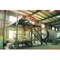 河南废轮胎炼油设备 亚科直售15吨炼油设备 安全环保