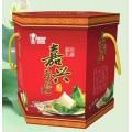 分銷洛陽嘉興粽子批發團購端午粽子禮盒預定真空包裝粽子銷售