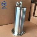 灌装机缸体 灌装机定量缸 灌装机定量筒 不锈钢缸筒