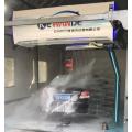 供应全自动洗车机厂家直销,水斧全自动无接触洗车机
