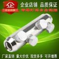 镀锡铝合金扭力直管 高强度螺栓型直管 机械扭力铝管-上炬