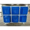低温等离子废气处理设备处理废气范围