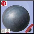 厂家直供20mm-150mm锻造钢球热轧钢球球磨机用耐磨钢球