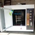线缆垂直燃烧试验机,电线电缆垂直燃烧试验机