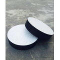 桥梁施工专用橡胶支座盆式支座陕西西安厂家直销设计定制