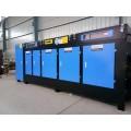 UV光氧等离子一体机喷漆房的处理设备哪家强