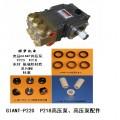 P220  P218高压泵 水封 单向阀  柱塞