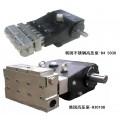 不锈钢高压泵D4 5030  H30108