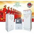 消防泵控制设备(质优价廉)—买水泵控制柜就选长沙林茂