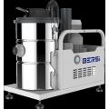 蘇州倍爾斯三相固定式工業吸塵器