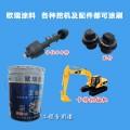 水性丙烯酸漆 钢结构防腐油漆 快干型防腐耐候油漆