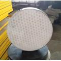 定制桥梁支座常州厂家直供圆形方形四氟板式橡胶支座规矩标准