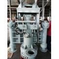 海南三沙 挖机耐磨泥浆泵 大功率液压吸泥泵联系电话