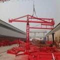 圆筒15米布料机输送设备