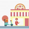 沈阳外卖餐饮行业办理执照 办理食品许可证