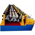 三波钢护栏生产设备