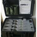 无线双工多方通话装置CS6603E 10kv带电作业用工具