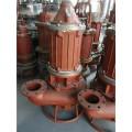 电动抽沙泵 潜水抽沙泵 耐磨泥浆泵