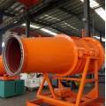 30米射雾喷雾炮机报价 工地除尘设备 全自动雾炮机厂家现货