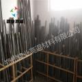 登封硅碳棒加热管/硅碳管规格参数
