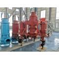 广东梅州 电动耐磨泥浆泵 电动抽泥泵 大功率吸泥泵