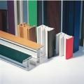 優質鋁合金型材覆膜加工廠