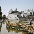 汉中仿古建筑工程