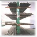 悬臂式货架、双悬臂货架,南京货架厂-南京卡博