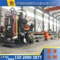 山东角钢线厂家时代百超JX0808角钢冲孔生产线