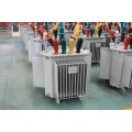 河南SCB10干式变压器技术参数 干式变压器