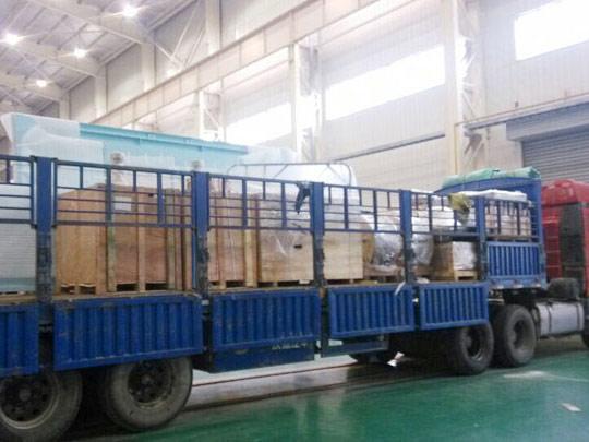 武汉到红安物流货运有限公司
