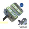 食品、医疗安全电磁联锁开关KL3-SS|LHS立宏