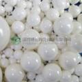 氧化锆珠 氧化锆研磨球和精球有区别