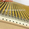 电子元器件轴向独石电容器大容量定制