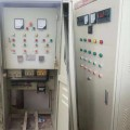 水泵启动柜安装