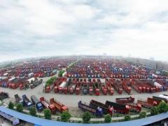 惠州到余姚物流公司承接零担运输