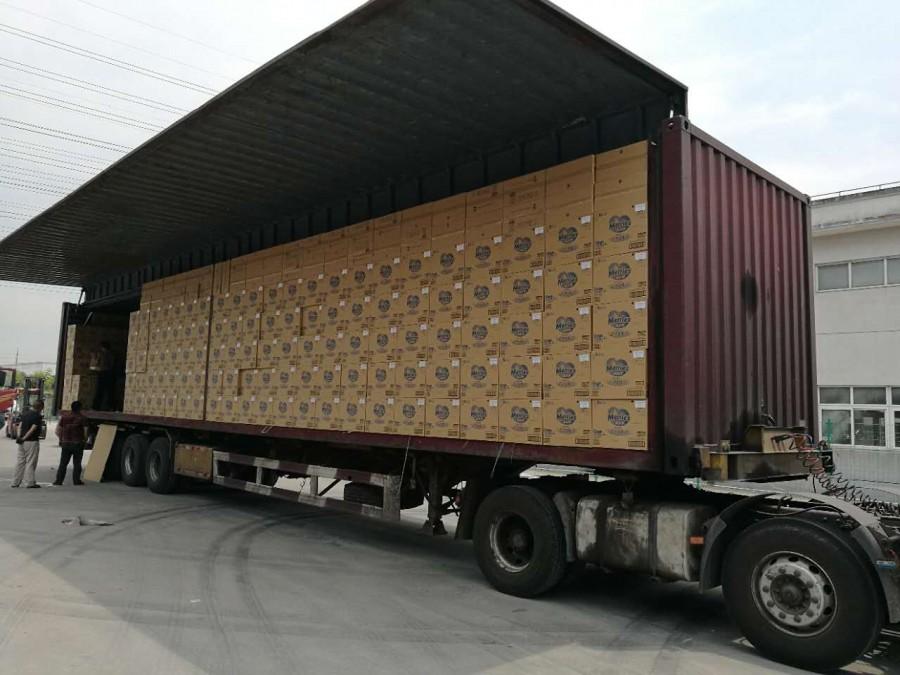 惠州到张家界物流公司承接零担运输