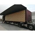惠州到张家界物流公司承接零担运输0