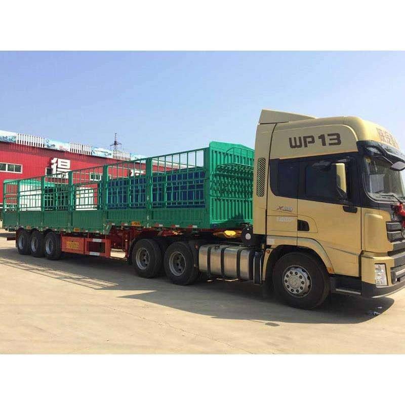 惠州到湘潭物流公司承接零担运输