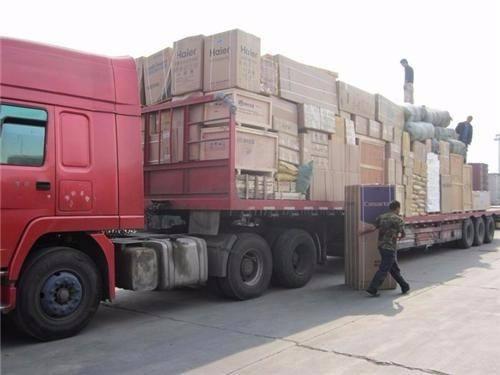 惠州到怀化物流公司承接零担运输