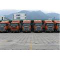 惠州到常德物流公司承接零担运输0