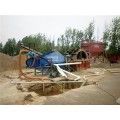 选择优质的制砂洗砂机设备是砂石质量得保证