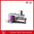 KSD101温控开关的工作原理-产品应用及温度特性